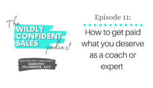 How to Get Paid What You Deserve as a Coach or Expert